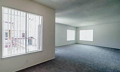 Living Room, Siegel Gardens, 2