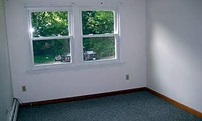 Bedroom, 21 Horne St, 2