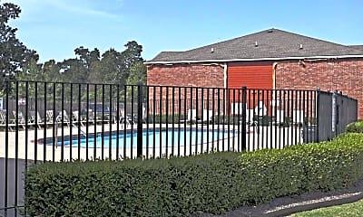 Pool, The Vineyards At Jones Road, 1