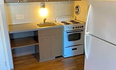 Kitchen, 1105 2nd Ave, 1