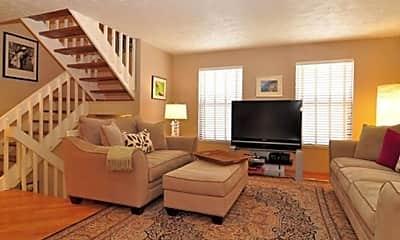 Living Room, 132 S 12th St, 0