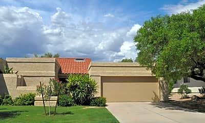 Building, 10432 E Cinnabar Ave, 2