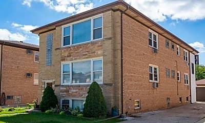 Building, 8503 W Berwyn Ave 1, 0