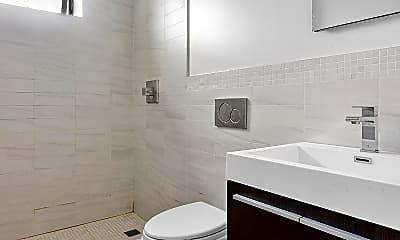 Bathroom, 383 86th St 14, 2