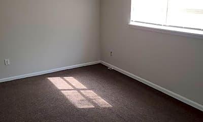 Bedroom, 3514 Georgetown Pl, 1