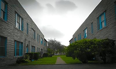 Building, 619 S Tancahua St, 0