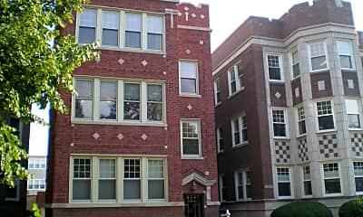 Building, 2737 W Winnemac Ave, 0