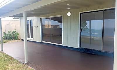 Patio / Deck, 91-481 Ewa Beach Rd, 1