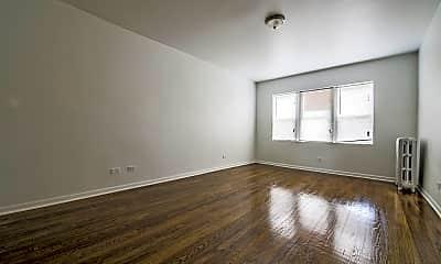 Living Room, 7752 S Cornell Ave, 2