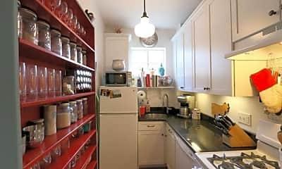 Kitchen, 21 Ellery St, 1