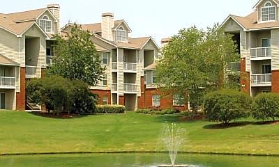 Building, Vaughn Lakes, 1