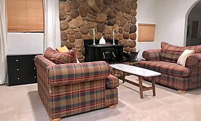 Living Room, 115 N 200 E, 1