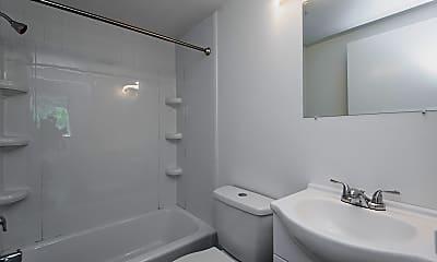 Bathroom, 621 1st St SW, 0