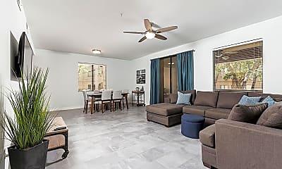 Living Room, 15252 N 100th St 1176, 0