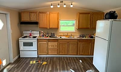Kitchen, 1494 Murrill Hill Rd, 0