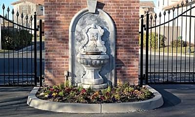 Community Signage, 1472 Snapdragon Ln, 1