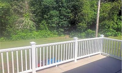 Patio / Deck, 88 Pine Hill Rd, 2