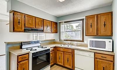 Kitchen, 13909 Rockbluff Way, 1