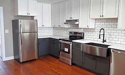 Kitchen, 26 S State St, 1