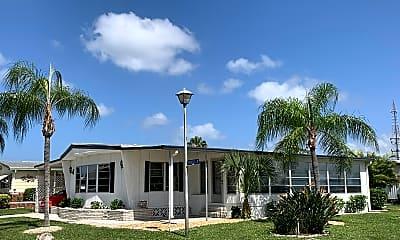 Building, 937 W Orinoco Ave, 0