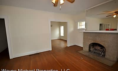 Bedroom, 513 Pyke Rd, 0