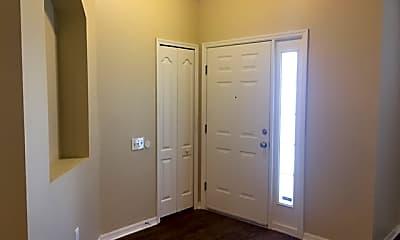 Bedroom, 12104 Dawn Vista Drive, 1