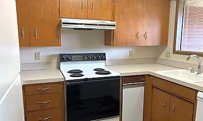 Kitchen, 105 La Villa Dr, 0