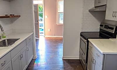Kitchen, 13 S Bentz St, 1