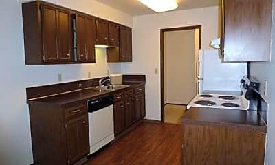 Kitchen, 8409 5th Ave NE, 1