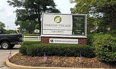 The Grove at Oakleaf Village, 1