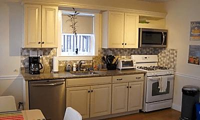 Kitchen, 254 Amory St, 0