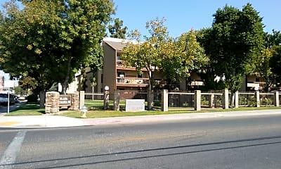 Santa Fe Plaza, 0