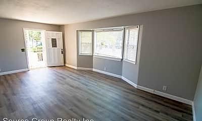 Living Room, 3460 Harding St, 1