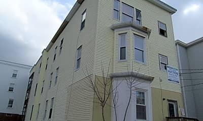 Building, 2 Pierce St, 1