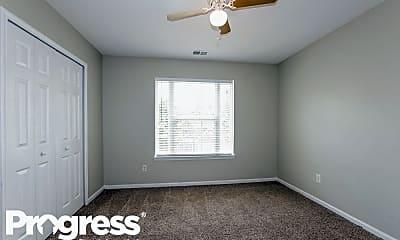 Bedroom, 7503 Lullwater Cv, 2