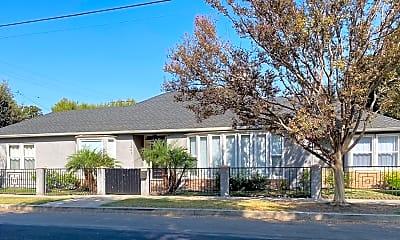 Building, 11401 Aqua Vista St, 0