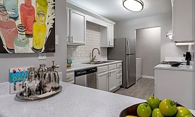 Kitchen, Southwinds Point, 0