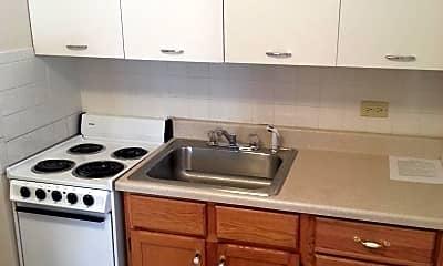 Kitchen, 1560 N Prospect Ave, 1