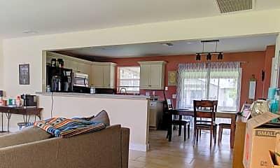 Kitchen, 4570 Barrett St, 0