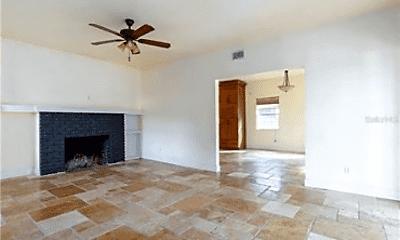 Living Room, 123 E Harding St, 1