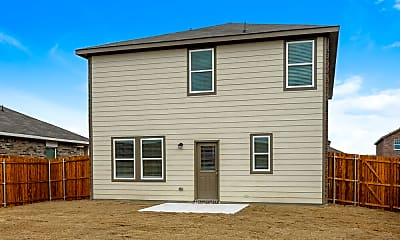 Building, 6115 Harrah Lane, 2