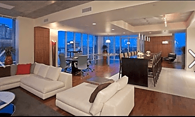 Living Room, 891 14th St, 2