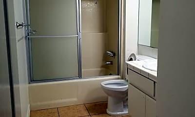Bathroom, 4161 Tujunga Ave, 2