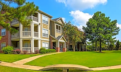 Building, The Preserve at Southwind, 0