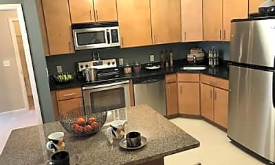 Kitchen, 19-21 Ave at Port Imperial, 2