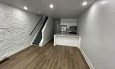 Living Room, 2150 N Natrona St, 2