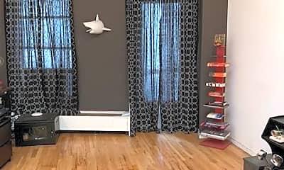 Bedroom, 56 Beaver St 305, 2