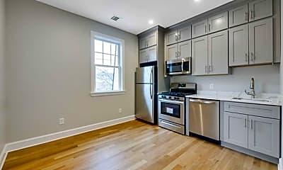 Kitchen, 7 Hawthorne Ave 7B, 1