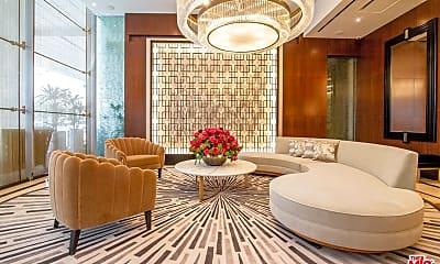 Dining Room, 900 W Olympic Blvd 33F, 2