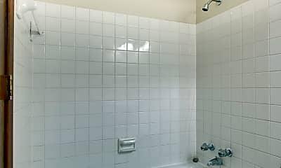 Bathroom, Silver Lake, 2